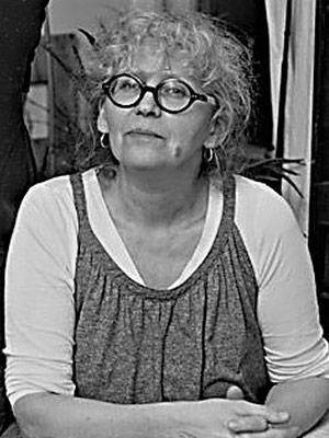 Мария Хелминская