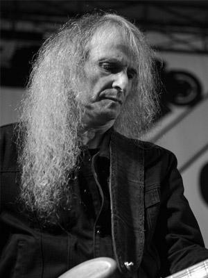 Алик Грановский
