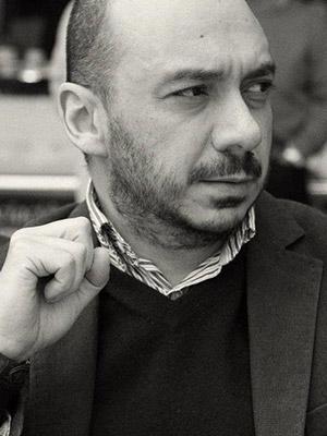 Антон Гарсия