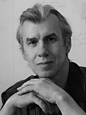 Михаил Грушин