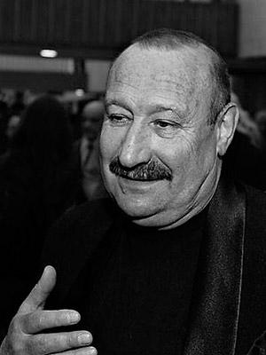 Игорь Клебанов