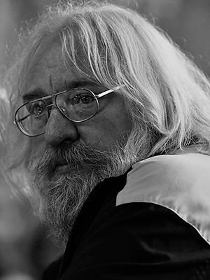 Сергей Антипов