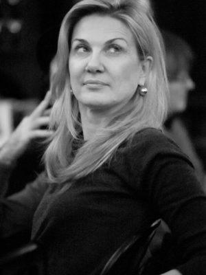 Лариса Бравицкая