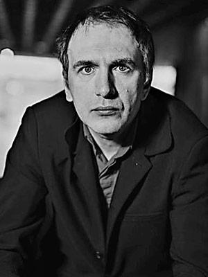 Роберт Остролуцкий