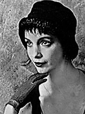 Наталья Пивоварова