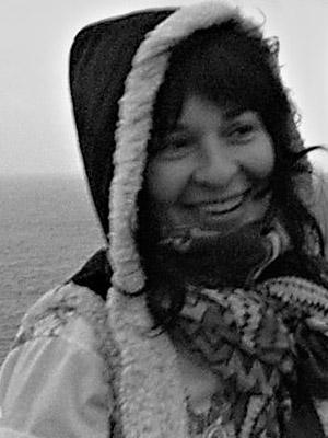 Анна Двинская
