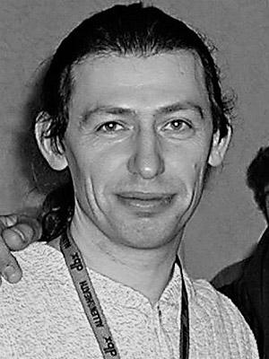 Евгений Левковский