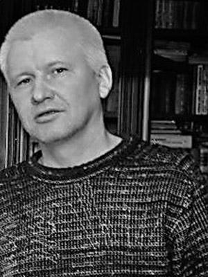Александр Олейник